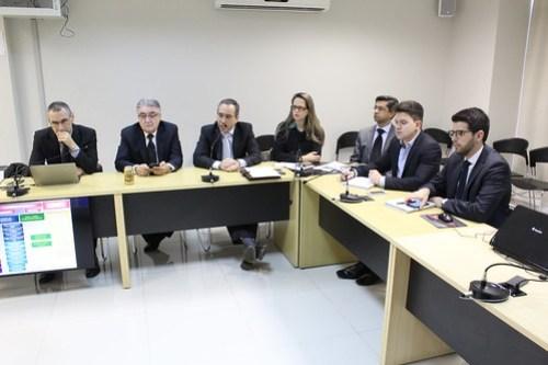 Reunião IPA - Codex Alimentarius - 15/08/2016