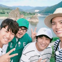 Park Bo Gum to appear on 2 Days 1 Night