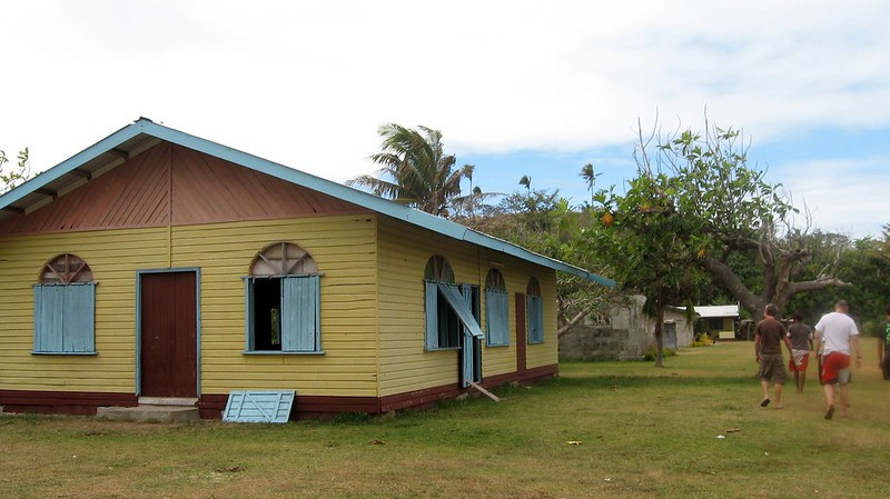 Yasawa Islands, Fiji - the tea break project solo travel blog