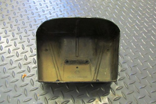 Rear Storage Box, Top