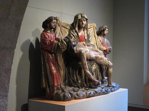 Museu Frederic Marès, Barcelona, Spain