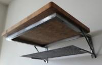 New turntable wall mount shelf | Audiokarma Home Audio ...