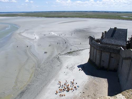 Mont Saint Michel 201691