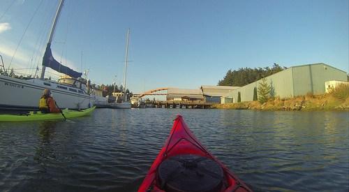 La Conner Kayaking-036