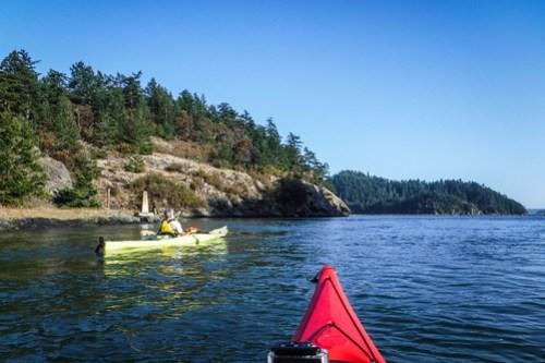 La Conner Kayaking-17