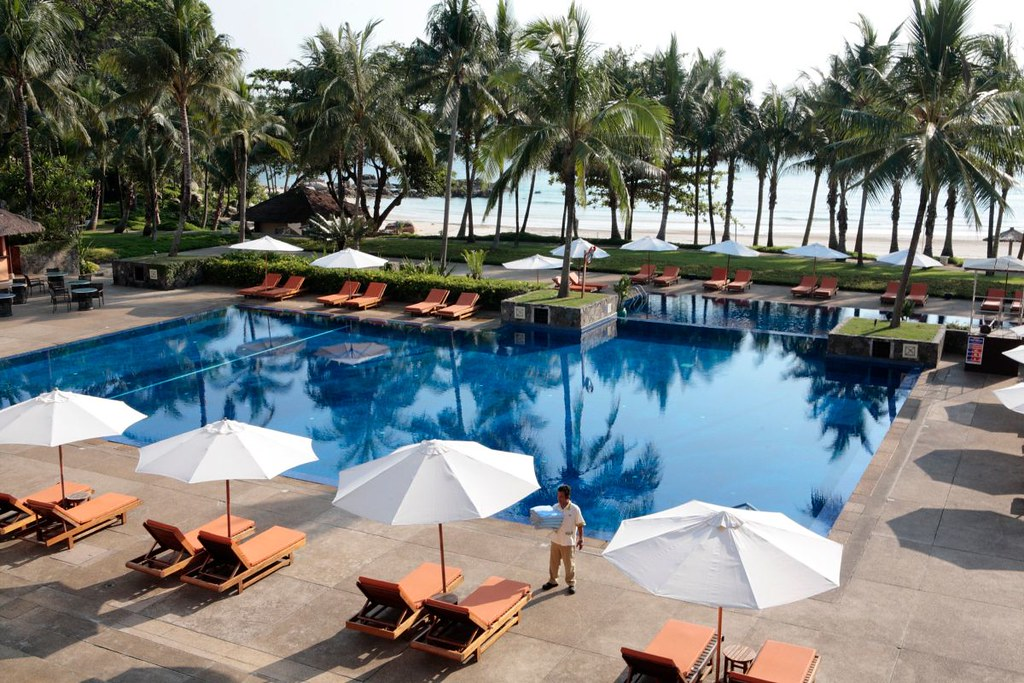 Introducing Club med Bintan Island and a Special Offer!