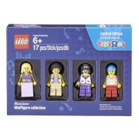 Rest of Toys R Us Bricktober 2016 LEGO Minifigure ...