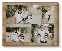 Rustic Collage Framed Canvas Prints | Wall Art | Shutterfly