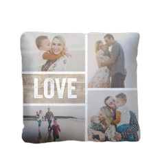 custom pillows personalized throw