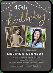Surprise Birthday Invitations Adult Birthday Invitations Shutterfly Page 1