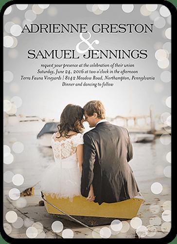 Fairytale Wedding Invitations  Shutterfly