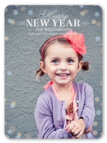 Cheery Love 6x8 Greeting Card New Years Cards Shutterfly
