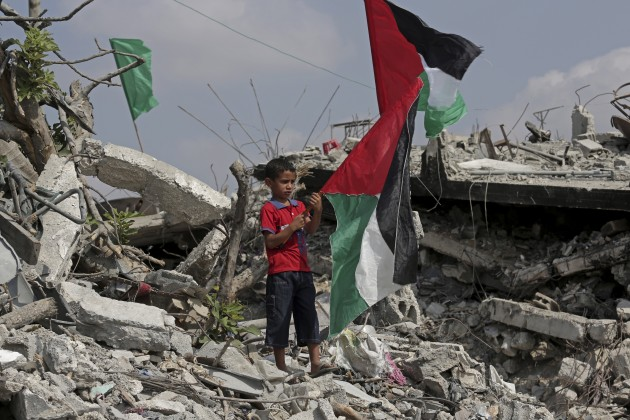 Liga Arab Serukan Dunia Hentikan Pelanggaran Israel