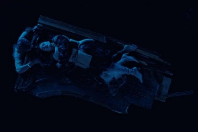 Image result for titanic door thank u next