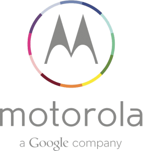 Motorola - a Google company, no more.