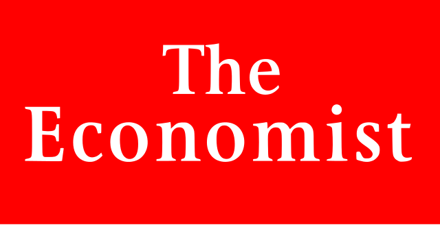 Economist - Red, but not a red top