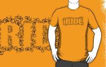 iRide - The Tee
