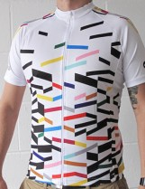 'Between The Lines' jersey by Milltag