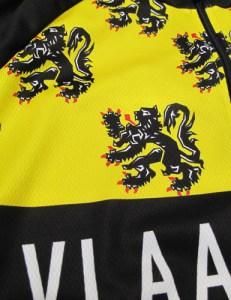 Flanders Classic - Detail