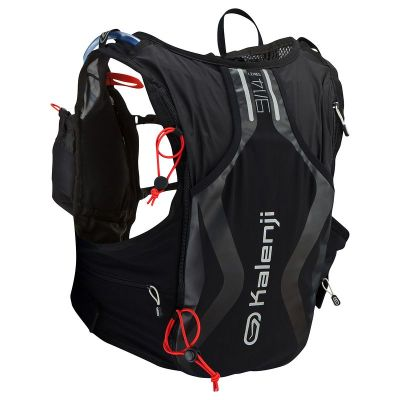 Kalenji men's trail running bag