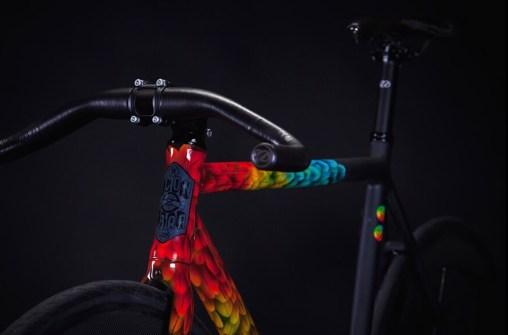 We need a new bike