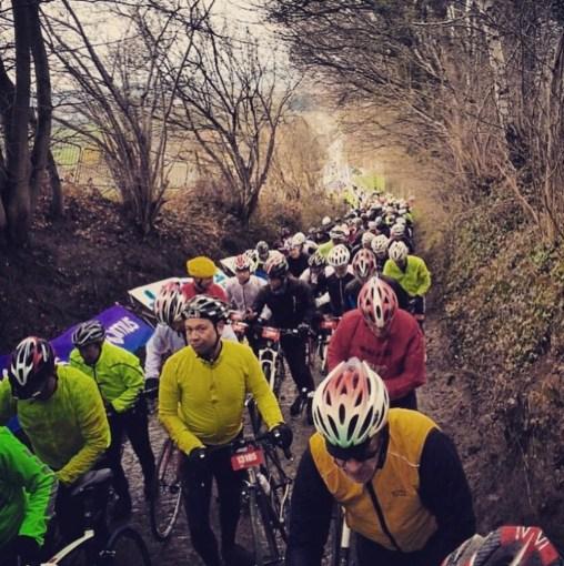 We miss this bit of de Ronde