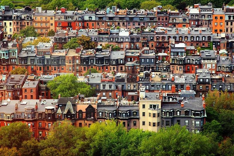 Image result for boston massachusetts streets