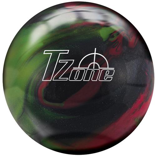 Northern Lights Bowling Ball