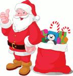 Cuento de Navidad para no estar apegado a los juguetes