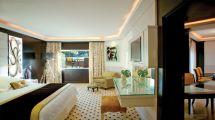 Rooms & Suites Le Meridien Dubai Hotel Conference Center