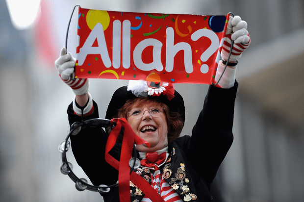 koeln terrorismus karneval