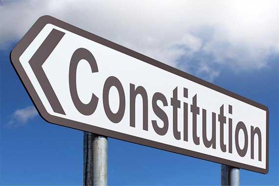 C3A Constitution