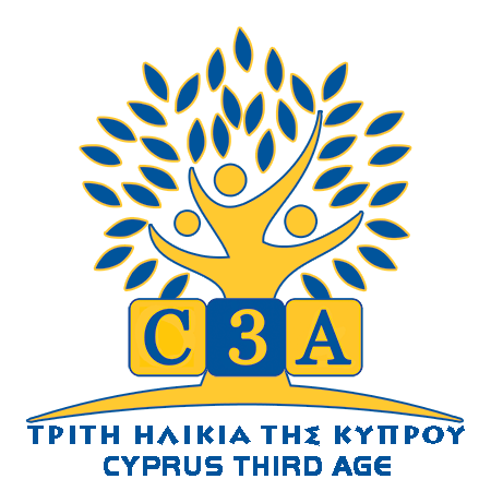 U3A Cyprus Logo