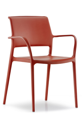 overstock arm chair office with lumbar support commercial chairs stools tables the market ara contemporary