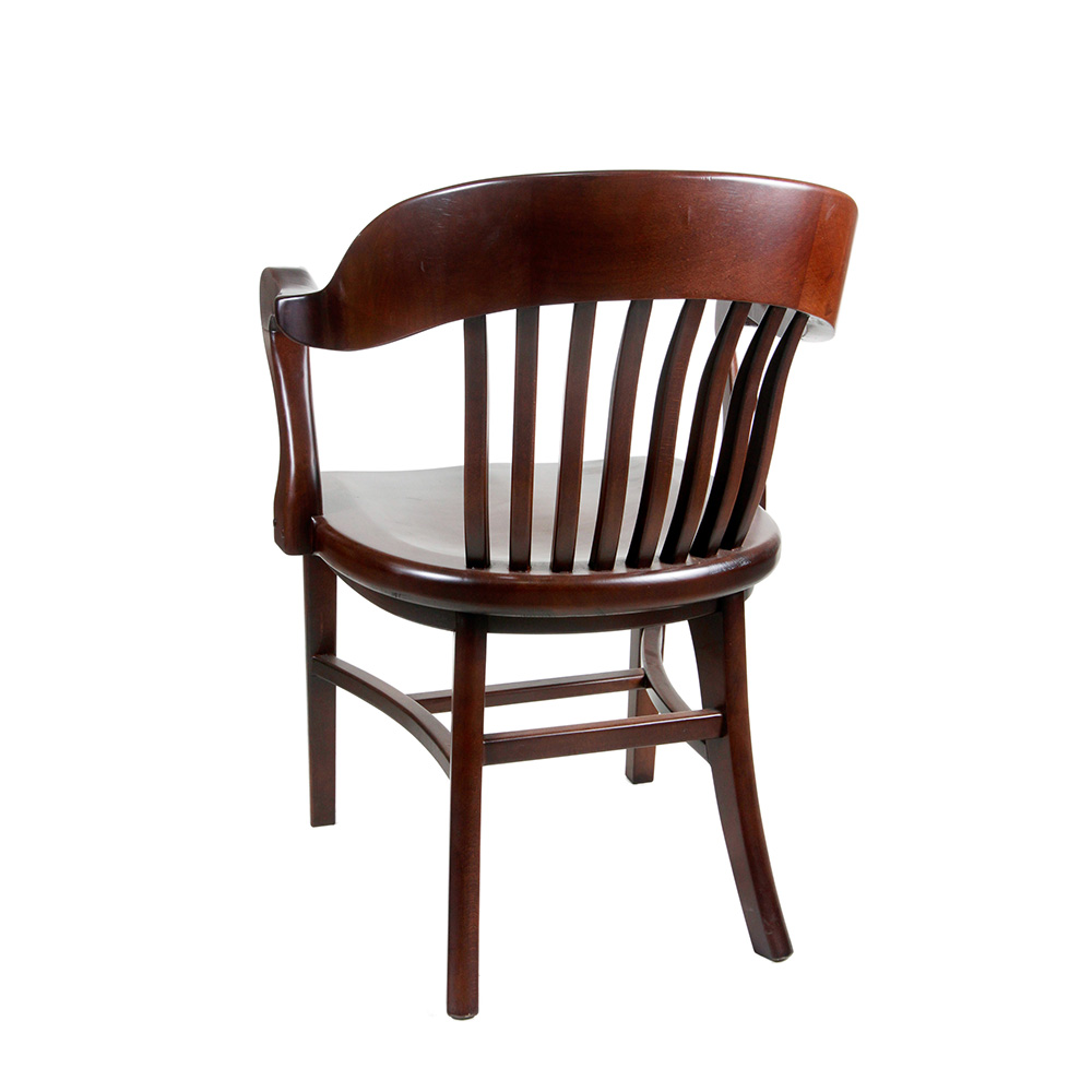 antique wood chair queen anne covers for sale restaurant chairs the market brenn armchair