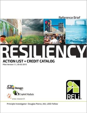 RELi Cover