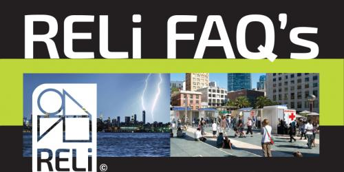 Find answers to Frequently Asked Questions about the RELi Action List + Credit Catalog