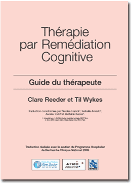 CRT guide du Therapeute
