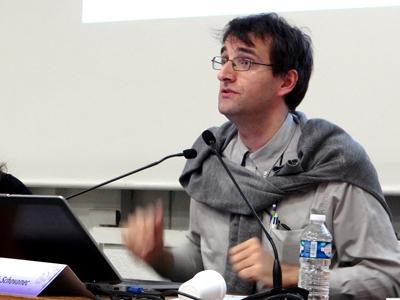 Josef Schovanec, Journee du C3RP
