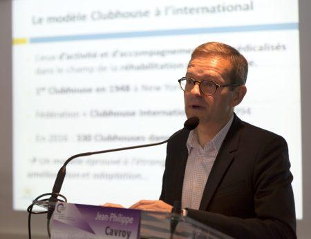 Jean-Philippe Cravoy