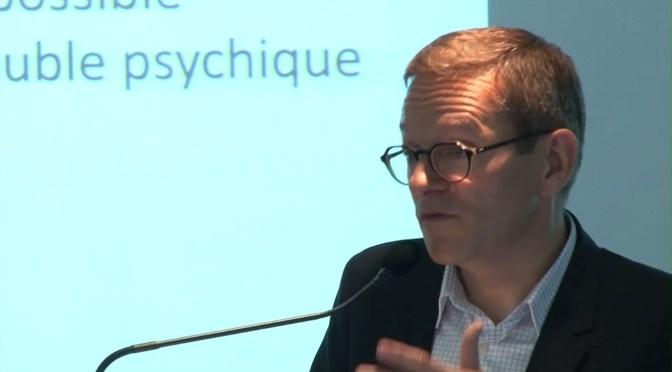 Vidéo : Clubhouse Paris, réhabilitation des personnes avec handicap psychique