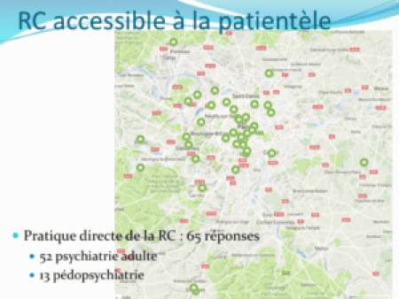 Remédiation cognitive accessible à la patientèle