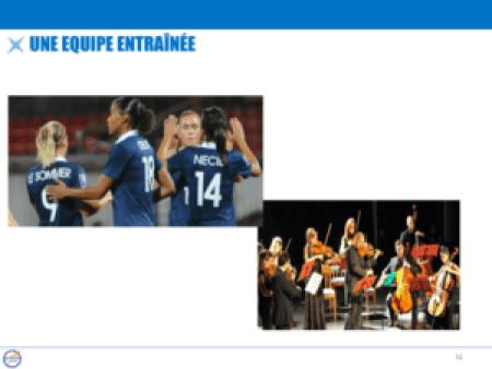 samsah-prepsy : Une Equipe entraînée