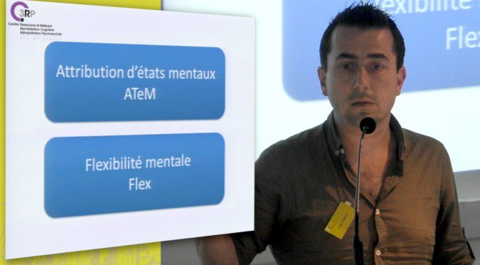 ATeM Flex Remediation cognitive - Laurent Lecardeur