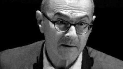 Alain Ehrenberg - portrait
