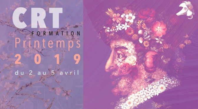 Formation Cognitive Remediation Therapy ou CRT, printemps 2019