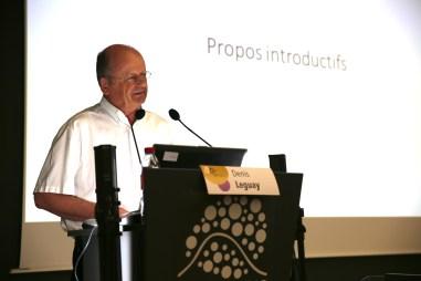 Dr Denis Leguay