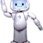 QT robot