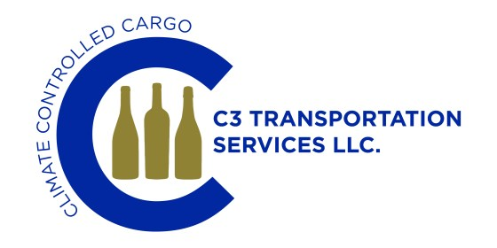 new c3 transportation logo