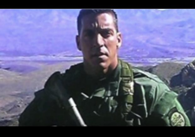Man Suspected of Murdering Brian Terry Extradited From